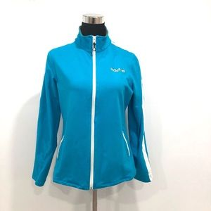 Roots active zip up jacket